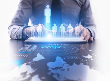 Outsourcing de personal especializado